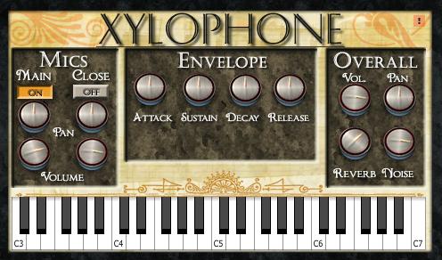 VS Xylophone