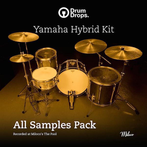 Yamaha Hybrid Kit - All Samples Pack
