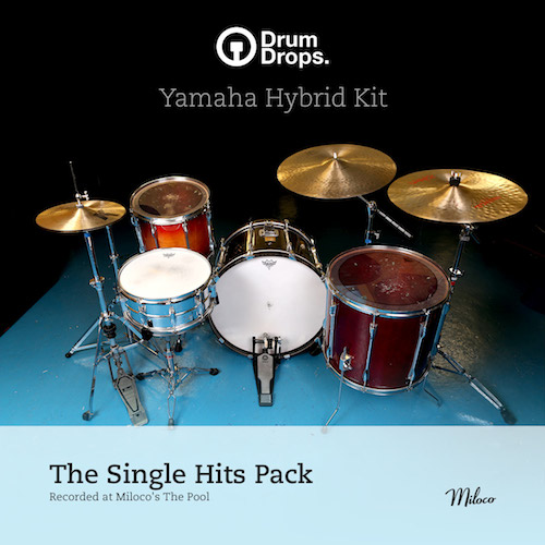 Yamaha Hybrid Kit - Single Hits Pack
