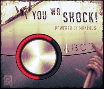 You Wa Shock!
