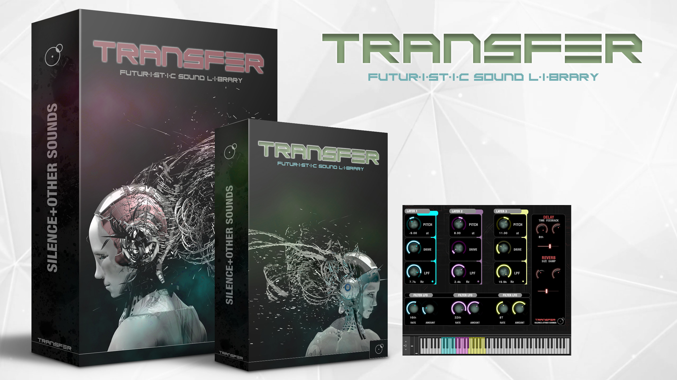 Transfer - Sound Pro Edition