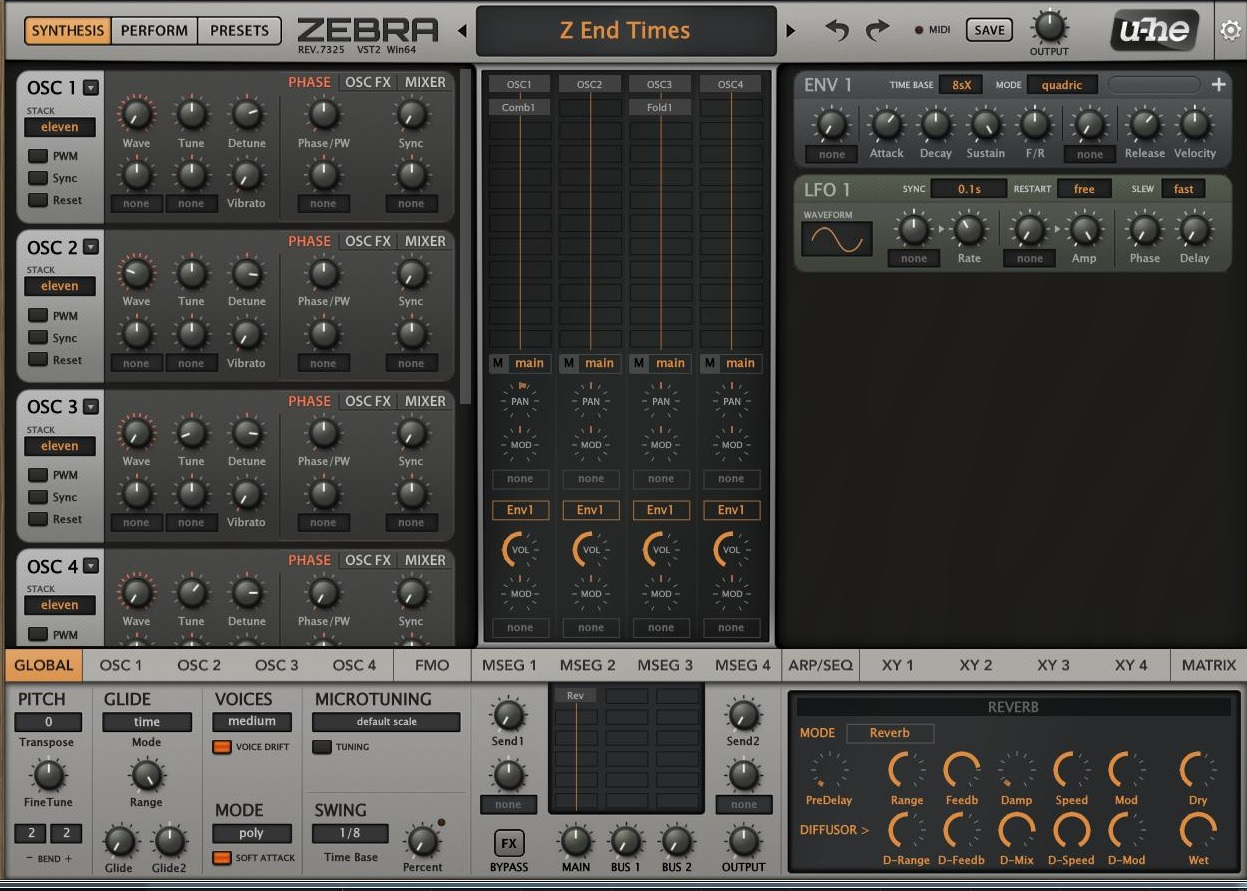 Zebra 2 Ambient Collection Library