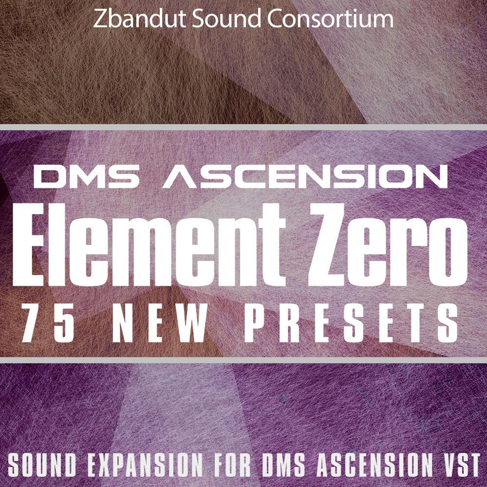 Element Zero - Ascension Sound Expansion