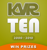 KVR Is 10