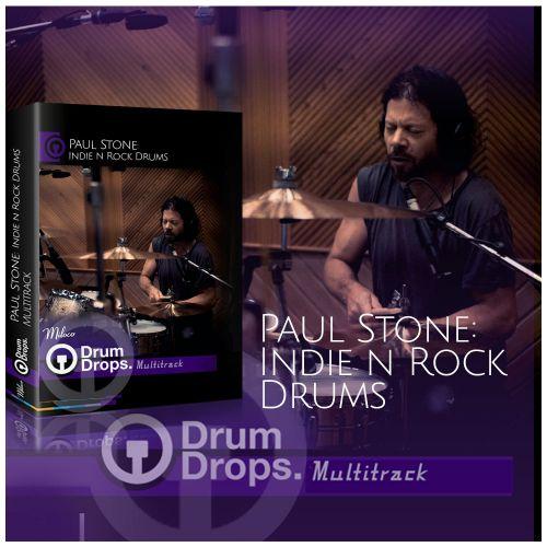 Paul Stone: Indie N Rock