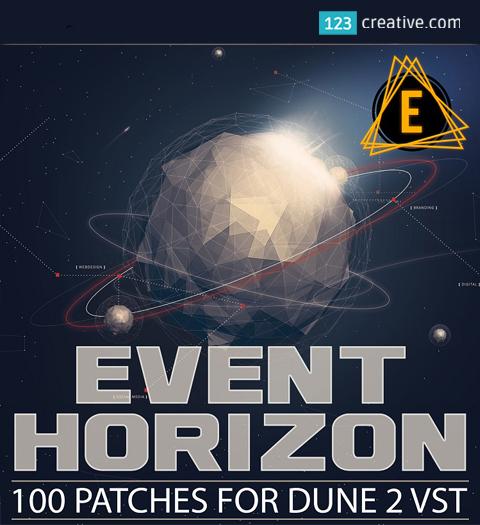 Event Horizon - Dune 2 presets