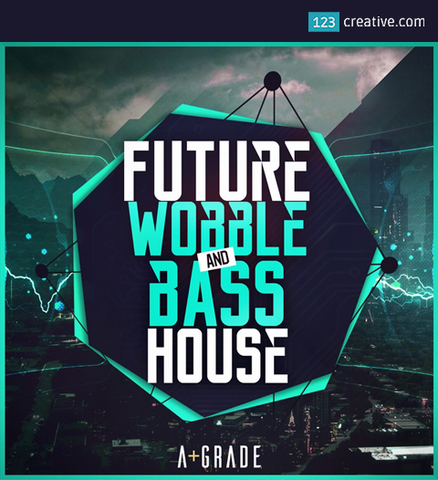 Future Wobble and Bass House presets for Massive