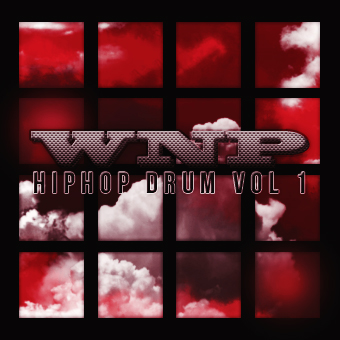 Hip-Hop Drum WNP Vol 1