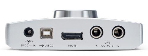 Forte Audio Interface