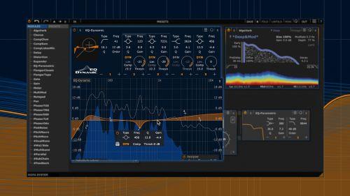 HOFA SYSTEM EQ-Dynamic