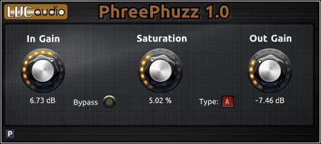 PhreePhuzz