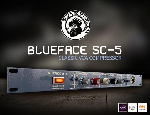 Blueface SC-5