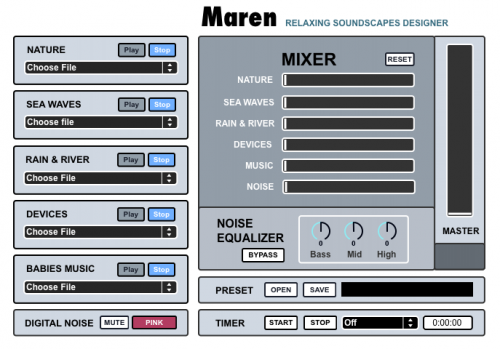 Maren