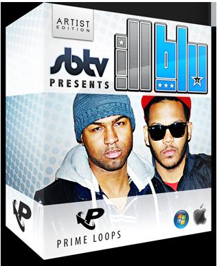SBTV Presents Ill Blu