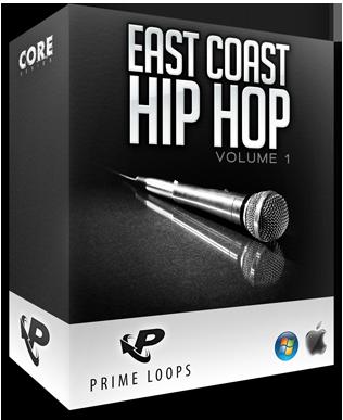 East Coast Hip Hop Volume1