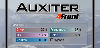 4Front Auxiter
