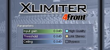 4Front XLimiter
