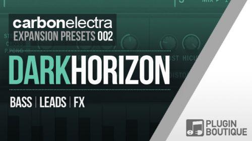 Carbon Electra Expansion Pack: Dark Horizon