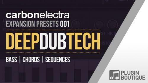 Carbon Electra Expansion Pack: Deep Dub Tech
