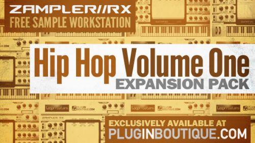 Hip-Hop V1: Zampler Expansion 02