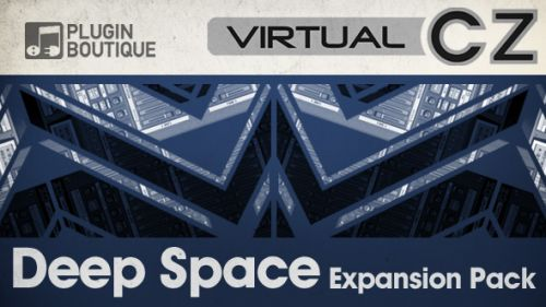 VirtualCZ Expansion Pack: Deep Space