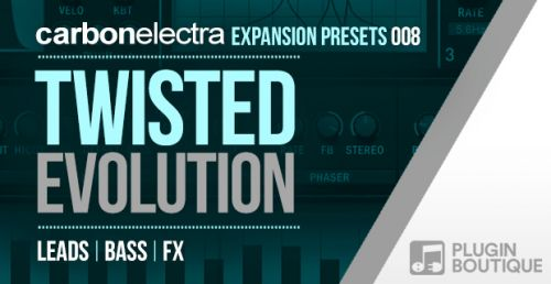 Carbon Electra Expansion Pack: Twisted Evolution