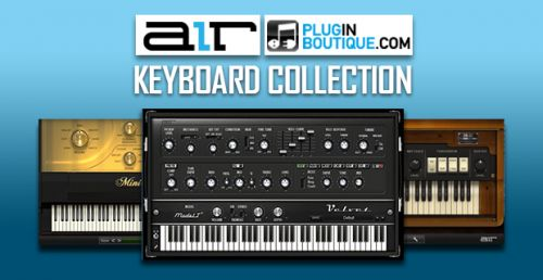 Keyboard Collection