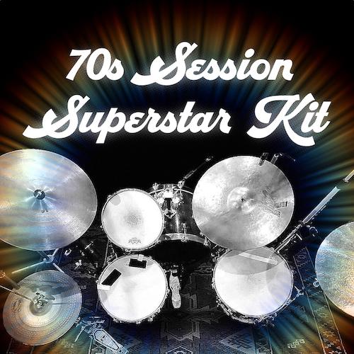 70s Session Superstar Kit