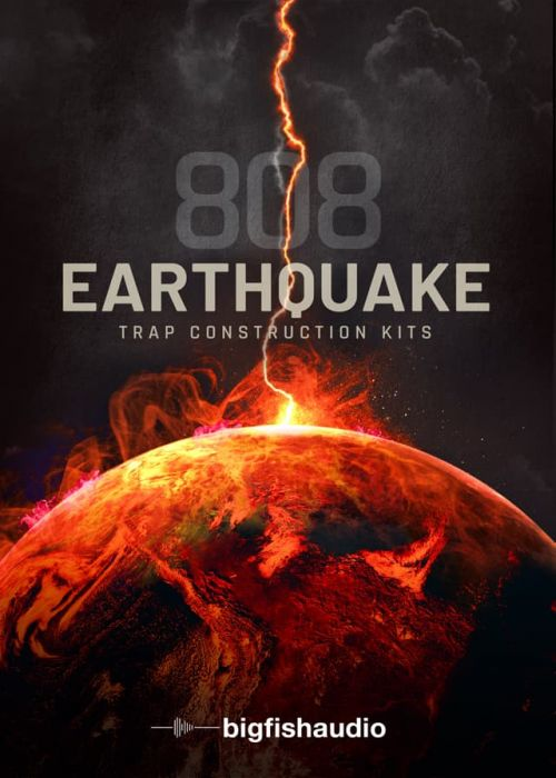 808 Earthquake