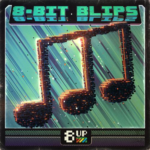 8-Bit Blips
