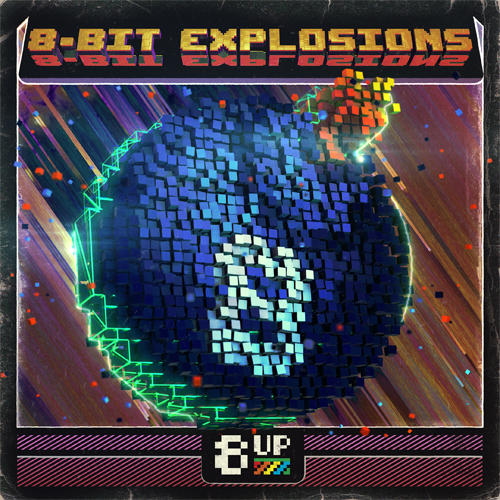 8-Bit Explosions