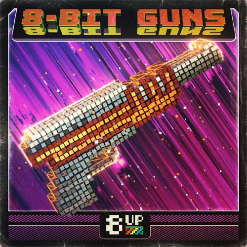 8-Bit Guns