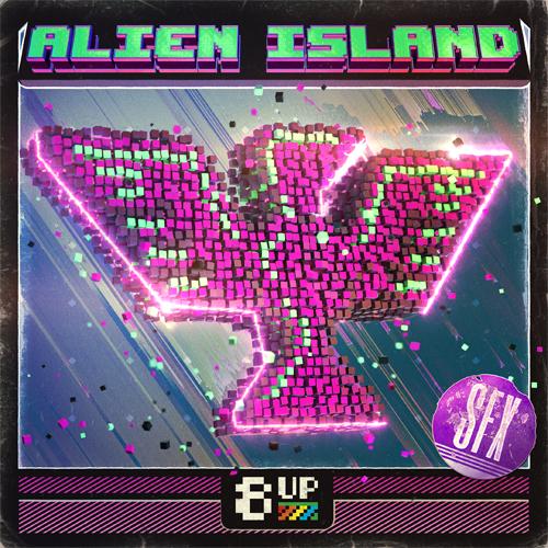 Alien Island: SFX