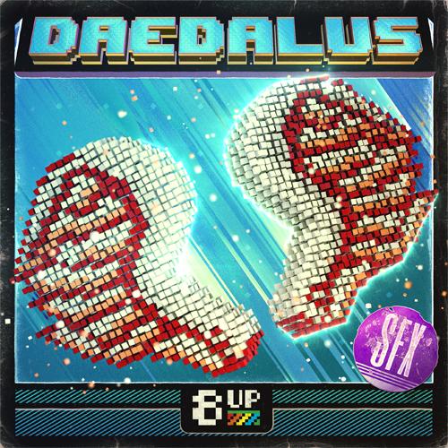 Daedalus: SFX
