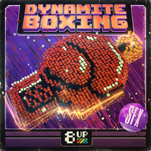Dynamite Boxing: SFX