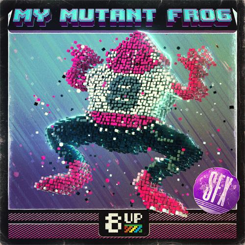 My Mutant Frog: SFX