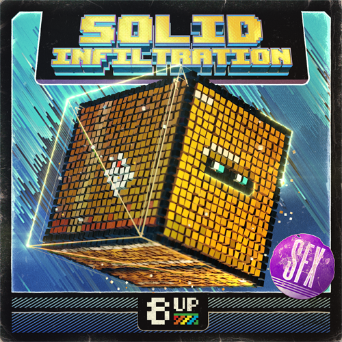 Solid Infiltration: SFX