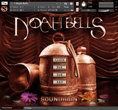Noah Bells