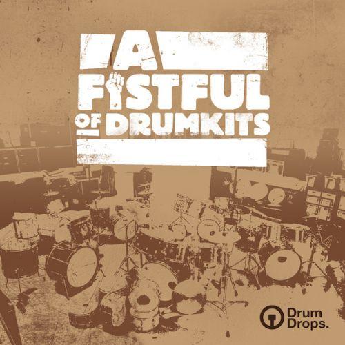 A Fistful of Drumkits