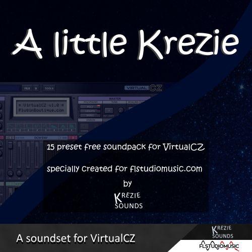 A little Krezie for VirtualCZ