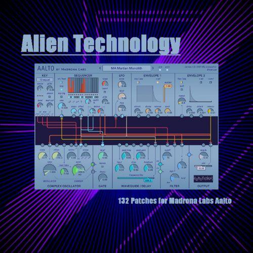 'Alien Technology' for Aalto