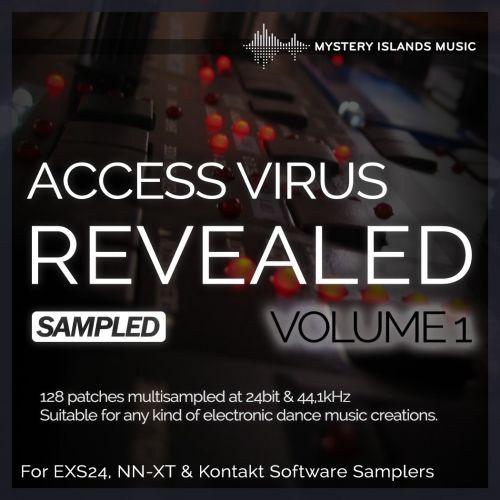 Access Virus Revealed Sampled