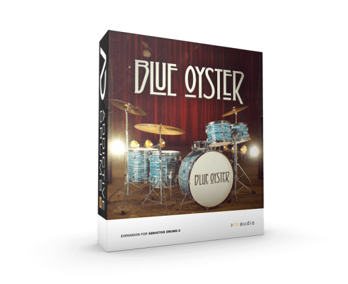 Blue Oyster ADpak