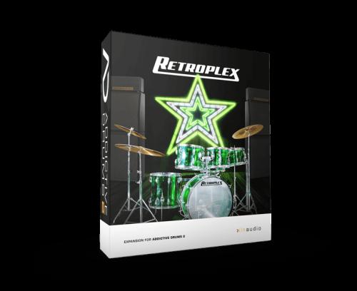 Retroplex ADpak