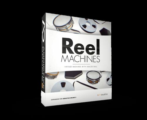 Reel Machines ADpak