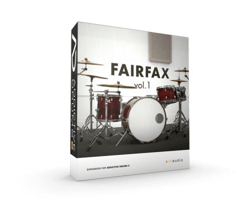 Fairfax Vol 1 ADpak