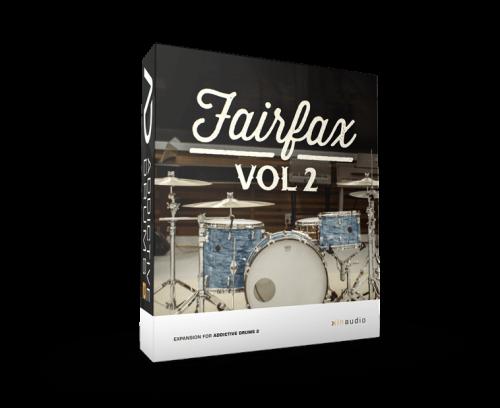 Fairfax Vol 2 ADpak