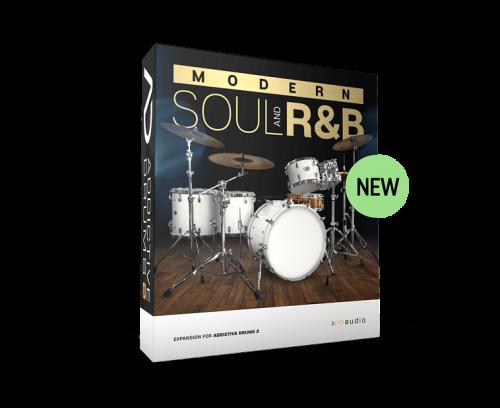 Modern Soul And R&B