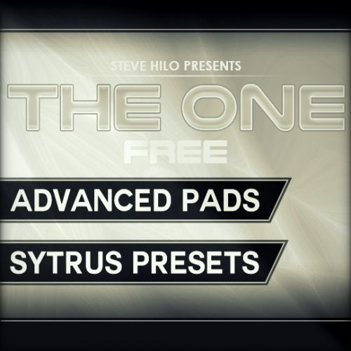 THE ONE: Advanced Pads
