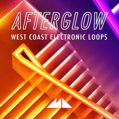 Afterglow: West Coast Electronic Loops